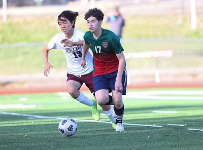Soccer Cherokee Trail @ Smoky Hill (C Team)