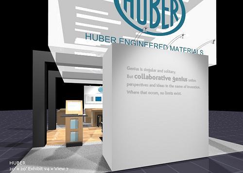 J.M. Huber Corporation