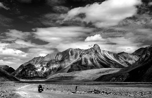 Landscapes-Ladakh