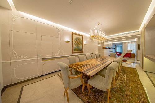 Wafa Penthouse