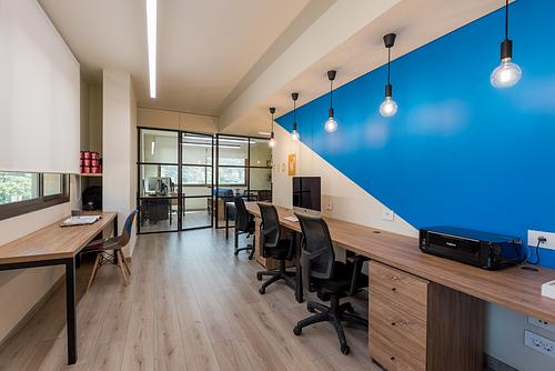 Creation 9 Offices