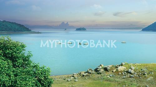 Maithon Dam