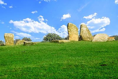 Megaliths of Hazaribagh