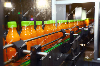 Making of Soft drink