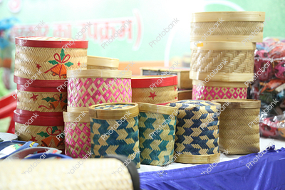 Bamboo Craft Products