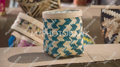 Bamboo Craft Product