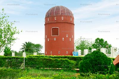 Martilo Tower at Sido Kanhu Murmu Park