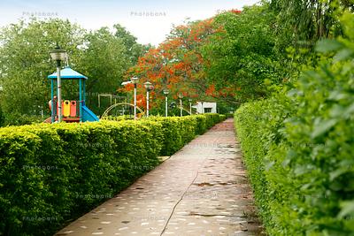 Sido Kanhu Park of Pakur