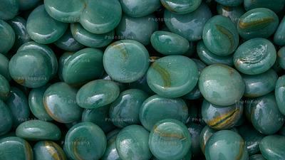 Blue color small stone
