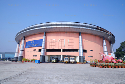 Tana Bhagat indoor stadium, Ranchi