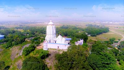 Jagannath Temple, Ranchi