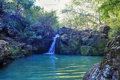 Upper Ghaghri Waterfall, Netarhat, Latehar