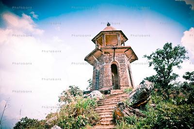 Canary Hill, Hazaribagh