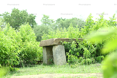 Megaliths of Jharkhand
