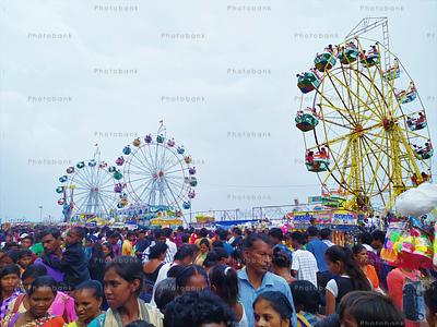 Jagannath Mela Ranchi
