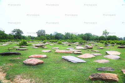 Megaliths of Chokahatu