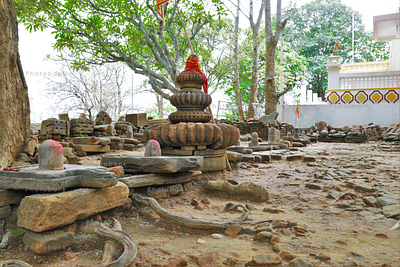 Tanginath Dham Gumla