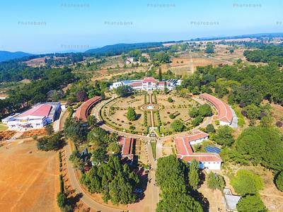 Netarhat School