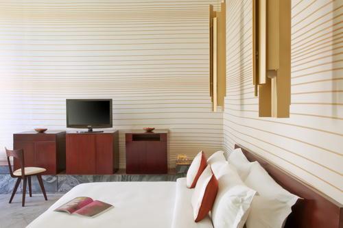 Architectural & hotel photography of Rasa, Lebua Resort, Jaipur, India