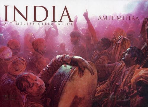 INDIA  A TIMELESS CELEBRATION