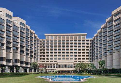 Architectural & Hotel photography of Hyatt Regency, Delhi, India