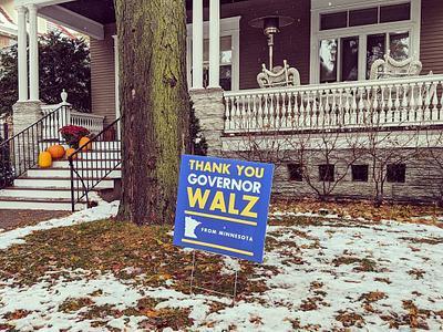 Thank You Governor