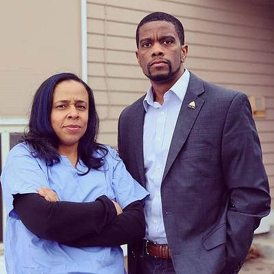 mayor & certified nurse midwife