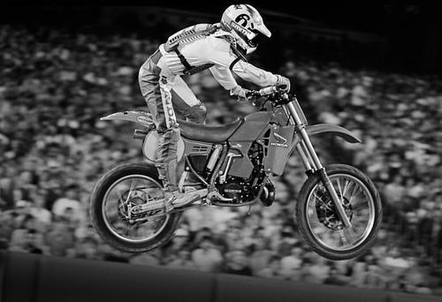 1984 Anaheim SX