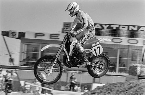 1984 Daytona SX