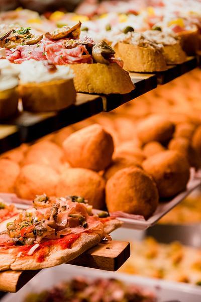 La Cascina Gastronomia