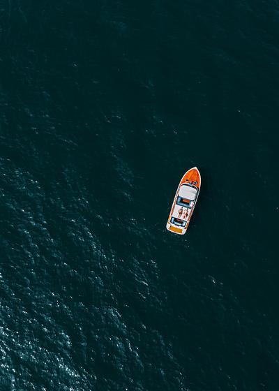 Consolini Boat
