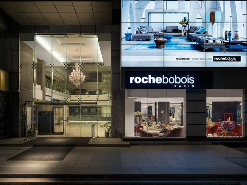 Roche Bobois Store, Delhi