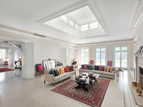 Luxury Interiors Photoshoot