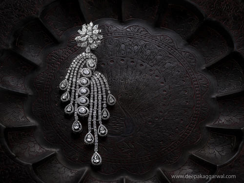 Creative Jewellery Shoot