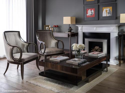 Furniture Concept Photoshoot