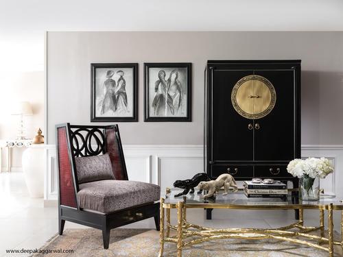 Furniture Photoshoot