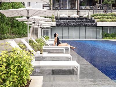 Four Seasons Hotel Bengaluru