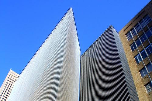 houston starchitects