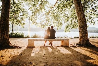 Marc & Vanesa, Preboda en el Lago de Banyoles