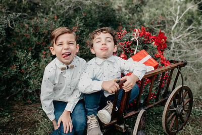 Ion & Enzo