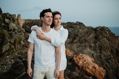 Albert & Claudia