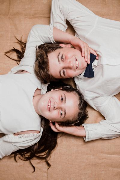 Marc & Aina