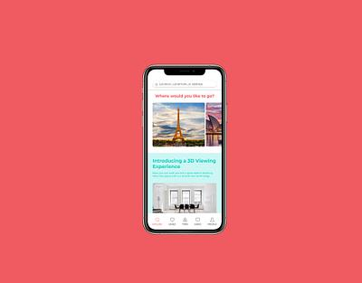 Airbnb UX Redesign