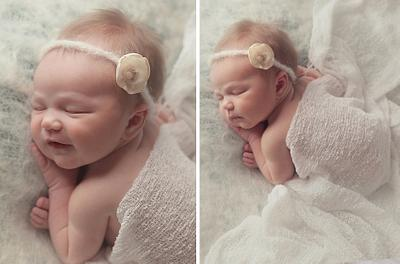 Cincinnati Newborn Baby Photographer