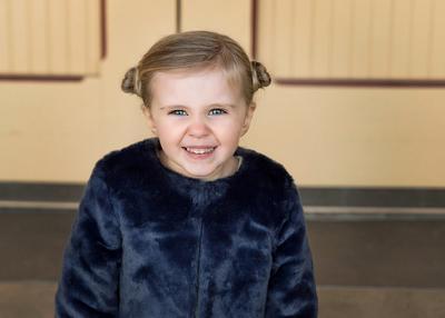 Cincinnati Child Baby Photographer