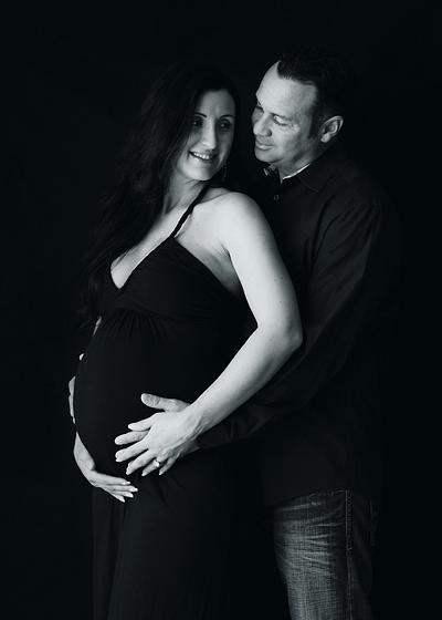Cincinnati Maternity Photographer