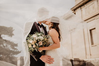 Six Wedding Photography Styles To Choose From