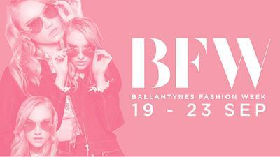 Ballantynes Fashion Week