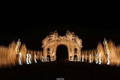 Hand Shake Photography, Mysore Palace, India