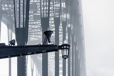 Iron Clad Fog